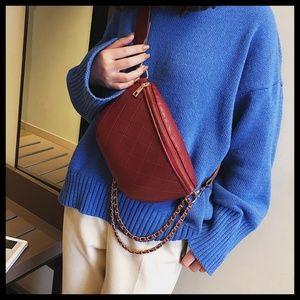 NEW LIZZY Belt Bag / Shoulder Bag